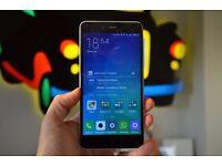 Xaomi Redmi Note 2 Android Phone