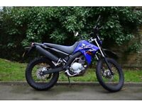 Yamaha XT 125 R, Learner Legal, Reliable commuter bike, North London