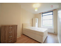 Brilliant 3 Bed in Hackney Central, E5 - No Reception Room - Available Now!