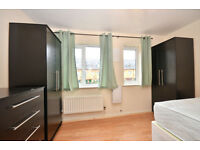 Fantastic double rooms PAY AS YOU GO, Monthly- SE28 0LJ