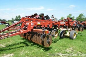 New Krause 4850 Disc Ripper