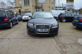 Audi A3 Automatic 1.6 petrol 1 owner