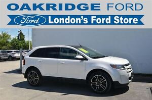 2014 Ford Edge SEL - 201A Equipment Group, 3.5L V6 Engine, All W