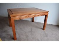 Large Coffee table Rosewood