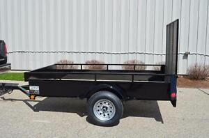 Best Utility Trailers On the Martket 5 Year Structural Warranty Best Trailer Guarantee Anywhere
