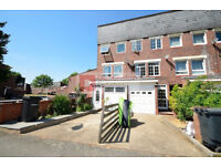 Bargain 5 Bed Townhouse in Stoke Newington - Hackney available from 1st September 18