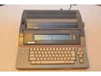 Smith Corona PW1400 Personal Word Processor