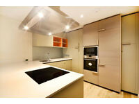 Luxury three bed, two bath apartment within the sought after Arthouse development in Kings Cross