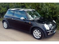Mini Cooper, MOT does not expire until July 1017, Only 2 owners since new, Great Condition, Cheap!