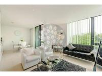 2 bedroom flat in Latitude House, Oval Road