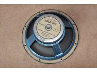 FREE - 1980's celestion 15 inch bass guitar speaker for repair