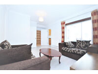 W3: Spacious Four Bedroom House in North Acton with Private Garden