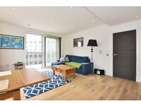 One double bedroom apartment to rent with large private balcony, Glad Path