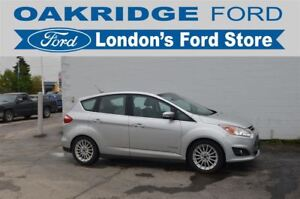 2013 Ford C-Max 5DR HB SEL