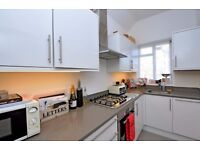 Hamlet road, SE19 - Modern two bedroom period conversion to rent close to Crystal Palace Station.