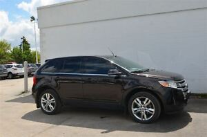2013 Ford Edge Limited - 301A Equipment Group - Drivers Entry Pa