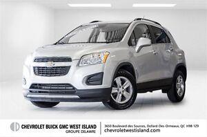 2013 Chevrolet Trax** inspecté garantie et certifié**