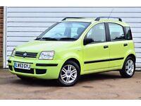 Fiat Panda 2003, Low Mileage 62.000, Long MOT, Very Cheap To Run / Insure / Tax