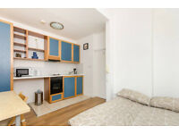 Earls Court - Amazing Studio - West Cromwell Road *