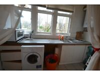 LARGE LIVE AND WORK STUDIO FLAT CLAPTON POND