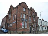 OFFICE / RETAIL UNITS TO LET