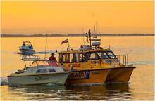 HELP US SAVE LIVES AT SEA - VOLUNTEER COAST GUARD REDCLIFFE Kingswood Penrith Area Preview