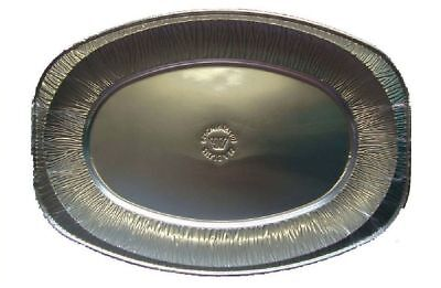 Aluminium Foil Tray Buffet Disposable Party Serving Food Platters 14