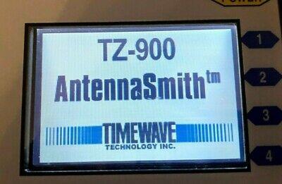 Timewave Technology Inc. AntennaSmith