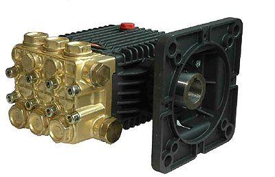 General Pump Tx1810e179 Triplex Plunger Pressure Washer Pump 2500 Psi 3.2 Gpm