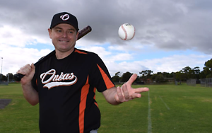 Baseball Coaches and Managers for this Winter season. Christie Downs Morphett Vale Area Preview