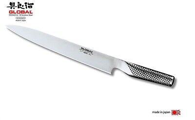 Coltello Global G47 Sashimi-Yo (coltello  sushi PER MANCINI )  cm.25