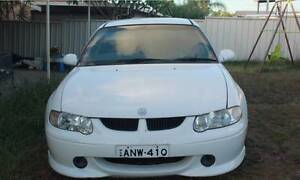 2001 VX S Commodore Woodberry Maitland Area Preview