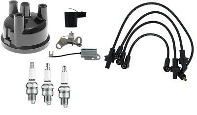 Complete Tune Up Kit Ford 2000 2100 2110 2120 2150 2300 2310 2600 Tractor