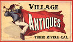 Three Rivers Village Antiques