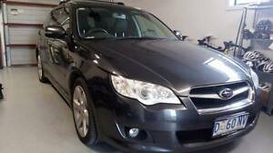 2008 Subaru Liberty Wagon Launceston Launceston Area Preview
