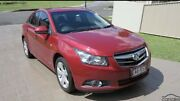 Holden Cruze CDX  JG Turbo  (auto)  Helensvale Gold Coast North Preview