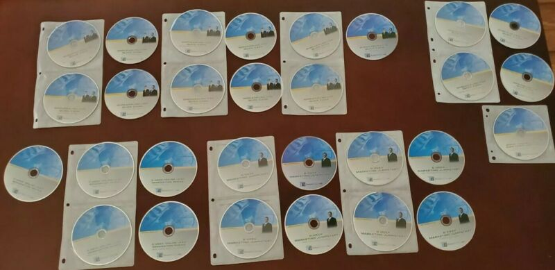 Fortune Builders - Wholesaling For Quick CASH Reference Manual + 29 discs - READ
