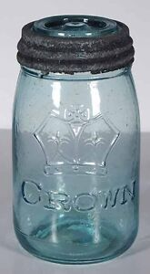 Wanted - Antique Fruit Jars,Any Amount....$$$$ Paid