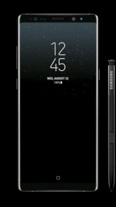 Note 8 64 GB unlocked
