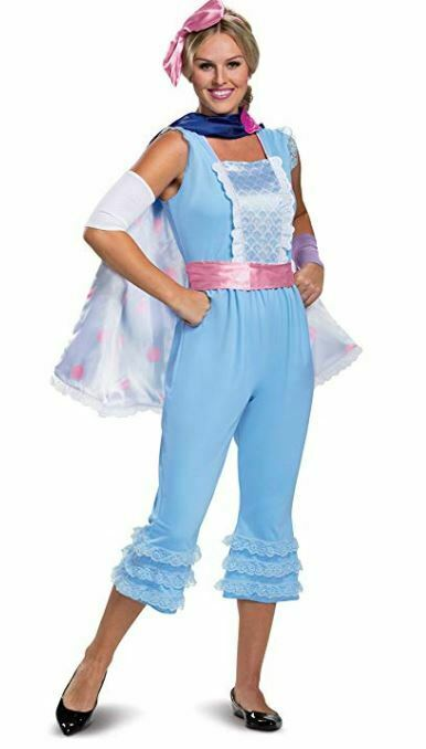 Toy Story 4 - Bo Peep Deluxe Adult Costume