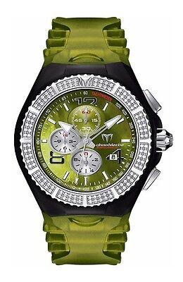 TechnoMarine Cruise Magnum Men's Watch with Diamonds * NEW*