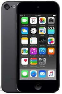 Brand New Apple iPod touch 6th Generation 16GB – Space Gray