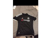 Chelsea Football alternate kit top