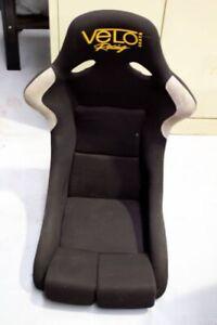 Velo Gp-90 race seat- FIA approved