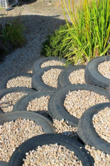 Free Tyres for DIY Projects
