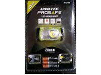 Brand new sealed unilite prosafe PS-H4