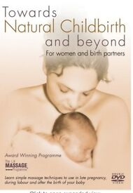 Antenatal DVD: Towards Natural Childbirth and beyond