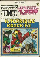 Alan Ford - Gruppo T.n.t. N° 92 (corno, 1980) -  - ebay.it