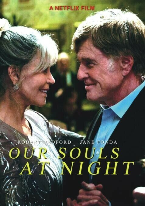 our soul at night dvd