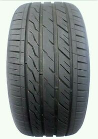 275 40 20 7mm No Repair Top Quality Tyre